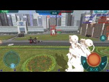 New Weapon, Respawn, Robot, Skins War Robots Test Server 2.6.1(198)