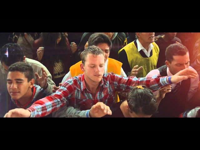 Андрес Бисонни - Корриентес, Аргентина - Дух Святой и чудеса (с переводом)