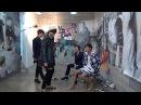 ZE A 제국의아이들 미니앨범 FIRST HOMME 소개 자켓 촬영 메이킹 영상
