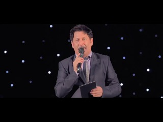 Таджик - шоу дар концерти.... Tajik - show