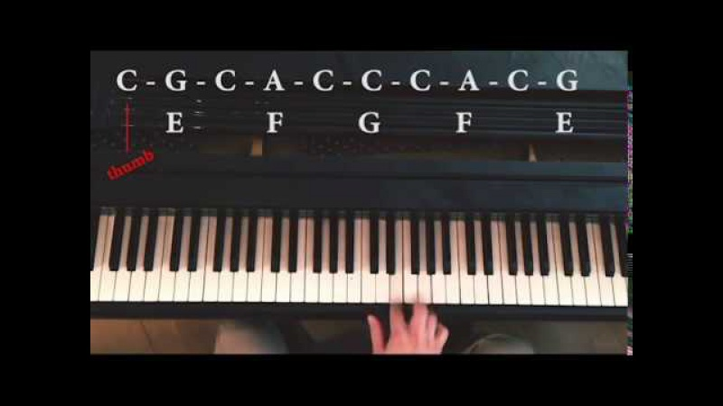 How to Play Boogie Woogie Piano - WikiHow