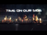 H.E.A.T - Time On Our Side (Official Lyric Video)