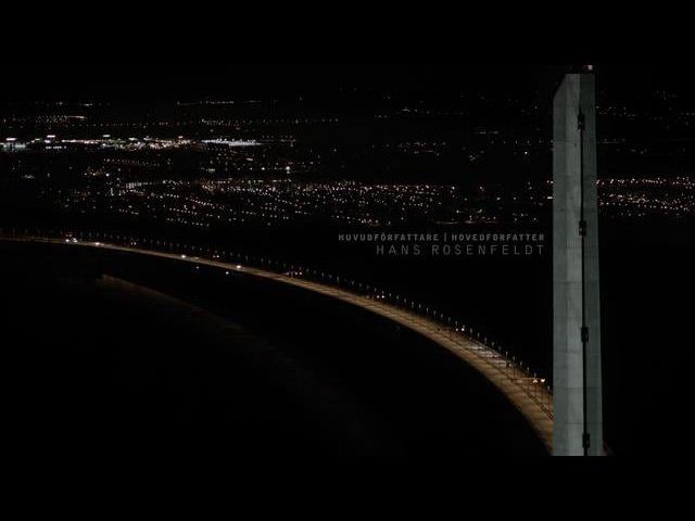 Bron | Broen [The Bridge] - Title Sequence