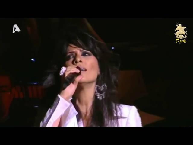 Una noche más - Yasmin Levy Yiannis Kotsiras (SUBTITLES)