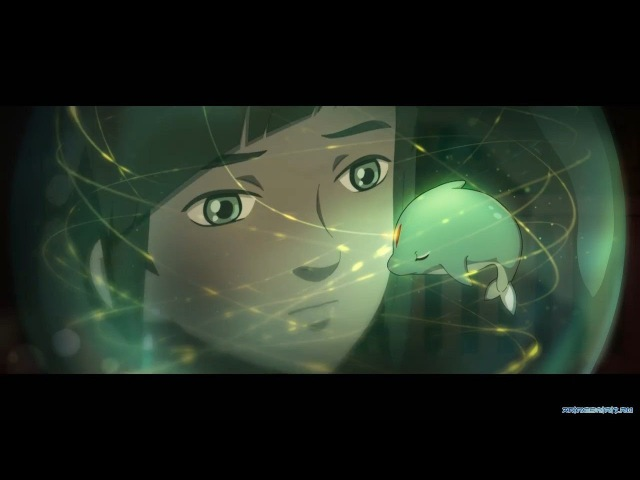 AMV Big Fish Begonia\ On My Own