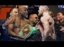 Conor McGregor - The Most Bright Fighter Of The UFC Against Super Floyd Boxer. The Best Show 2017