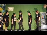 Ronika vs Queen The Box K1L tournament SPB Girls Tour 3