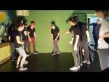 Lady BaddHalper vs Ronika K1L tournament SPB Girls Tour 4