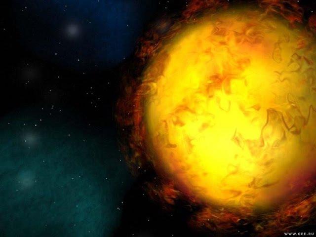 Гиганты Земного Шара. Супер Телескоп