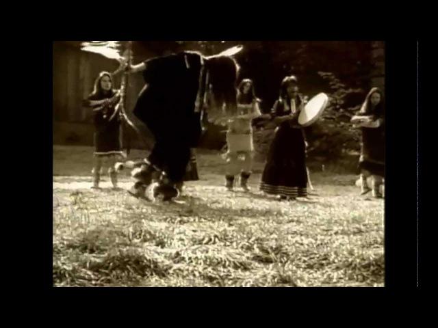 Robbie Robertson Ulali Mahk Jchi Heartbeat Drum Song