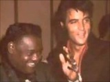 Elvis Presley Fats Domino - Blueberry Hill Love Me