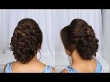 ( #Dia 3) Penteado em cabelo curto por  Priscila Barbosa