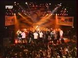 НАИВ - Бременские музыканты (программа А 1995)
