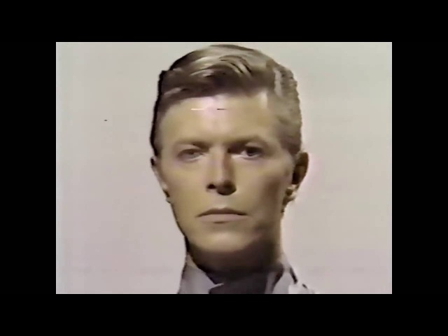 David Bowie Space Oddity remastered 1979 vocal version