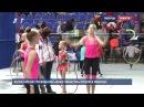 Всероссийские соревнования «Юные гимнастки» прошли в Люберцах