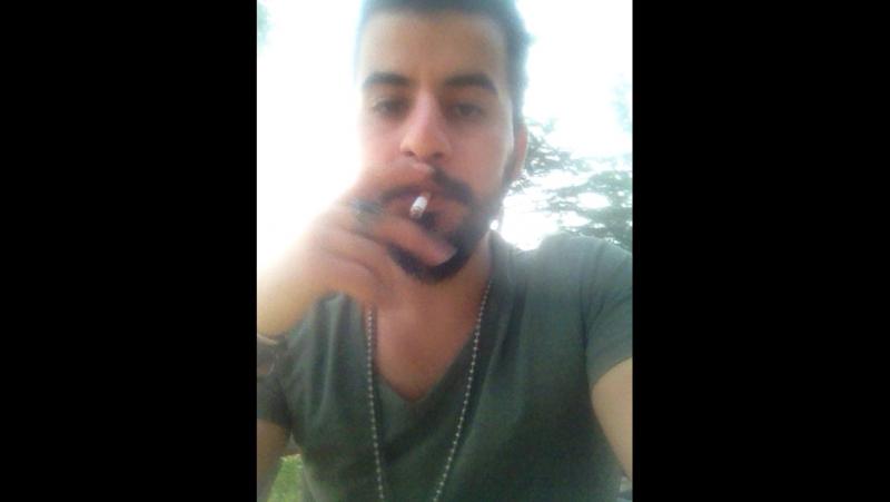 Reza Hashemi — Live