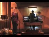 Лариса Давидович - Внутренняя музыка (Гурилёв)