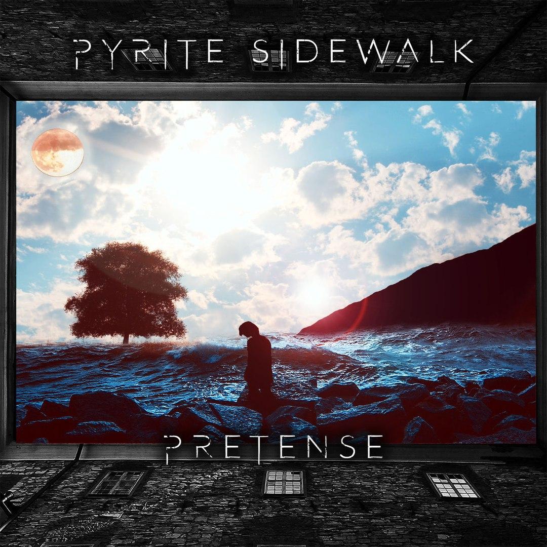 Pyrite Sidewalk - Pretense [EP] (2017)