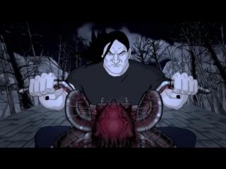 Металлопокалипсис - сезон 04 серия 12 (18) (Заключительная серия 4 сезона)