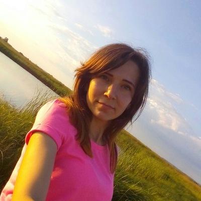 Полина Скубченко(михайлова)