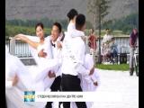 #Тува24 Бал в самом Центре Азии