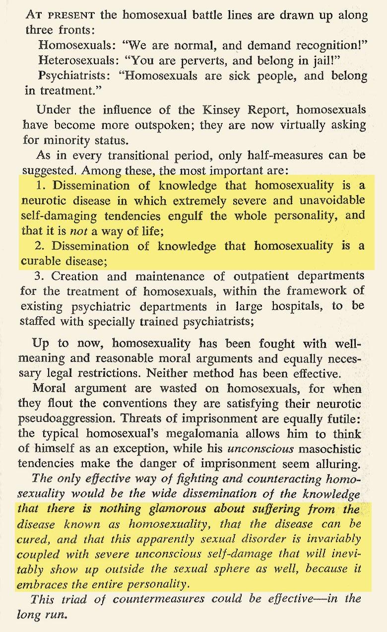 Поведение гомосексуалистов альфред кинзи оргии