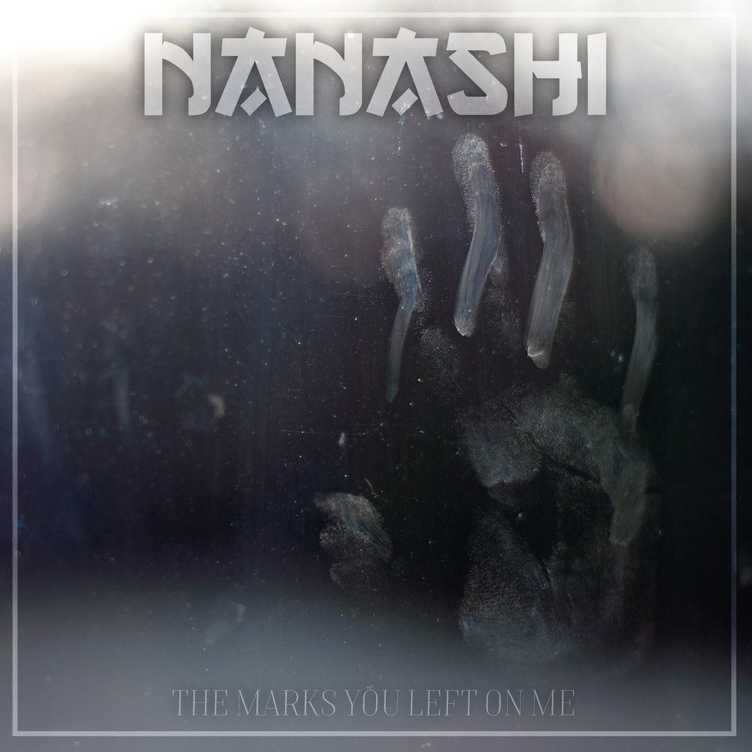 Nanashi - The Marks You Left On Me [EP] (2017)