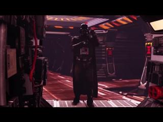 Ностальгирующий Критик - Изгой-один: Звёздные войны. Истории / Nostalgia Critic - Rogue One: A Star Wars Story