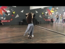 Bachata. Dima and Dilara. Russia, Rostov on Don