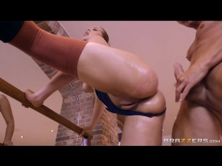 Nikky Dream - Ballerina Booty [All Sex, HArdcore, Blowjob, Gonzo]