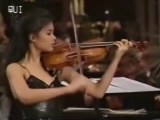 Vanessa-Mae - J. S. Bach - Toccata and Fugue in D minor, BWV 565