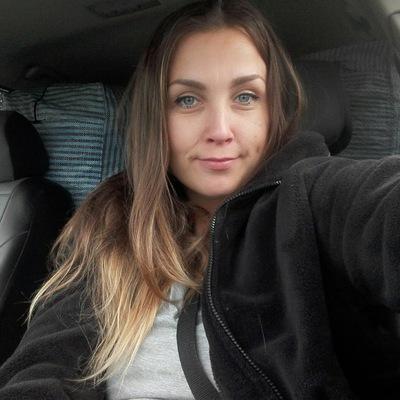 Любовь Харитонова