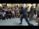 Hip-hop Battles Final Vancheck - Timan (win)