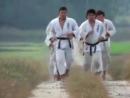 Отрывок документального фильма о дзюдо