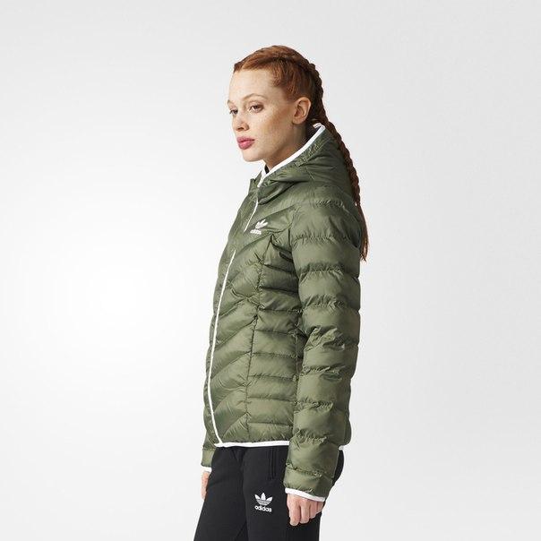 Куртка Slim