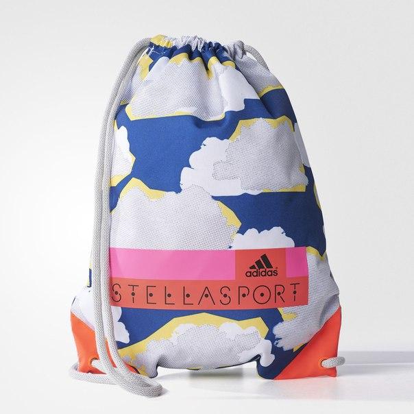 Сумка-мешок adidas STELLASPORT Graphic