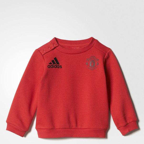 Комплект: джемпер и брюки Манчестер Юнайтед Mini Me