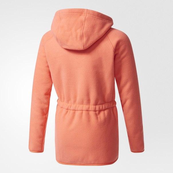 Флисовая куртка Teddy