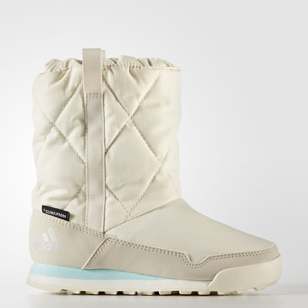 Сапоги Climawarm Snowpitch Slip-On
