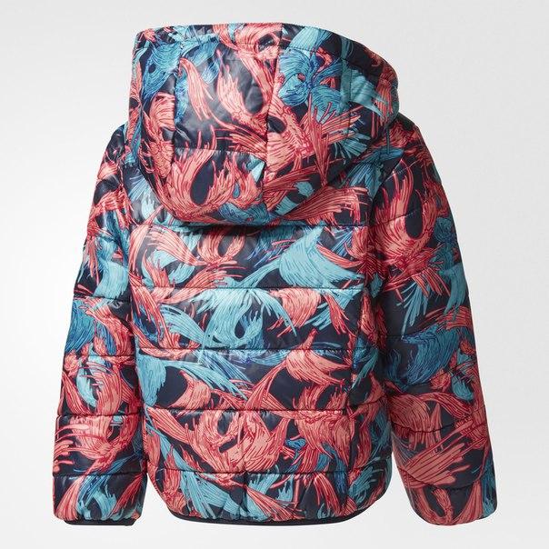 Куртка Feather Midseason