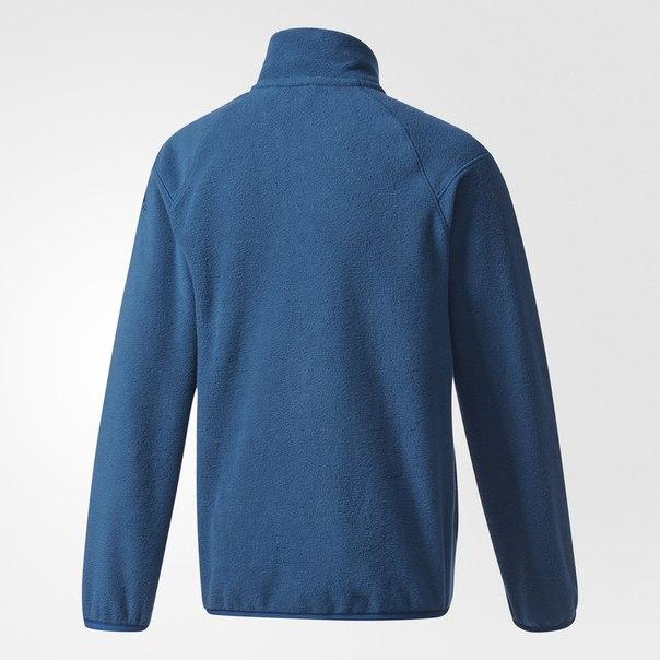 Детская флисовая куртка Whisper