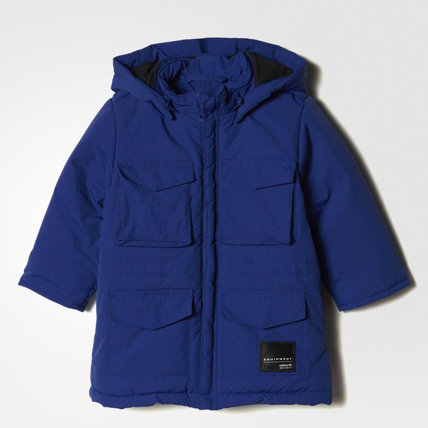 Куртка EQT Mid-Season