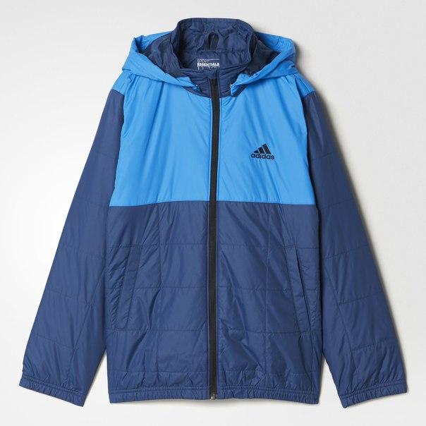 Утепленная куртка Essentials