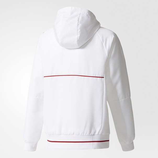 Парадная куртка ФК Милан