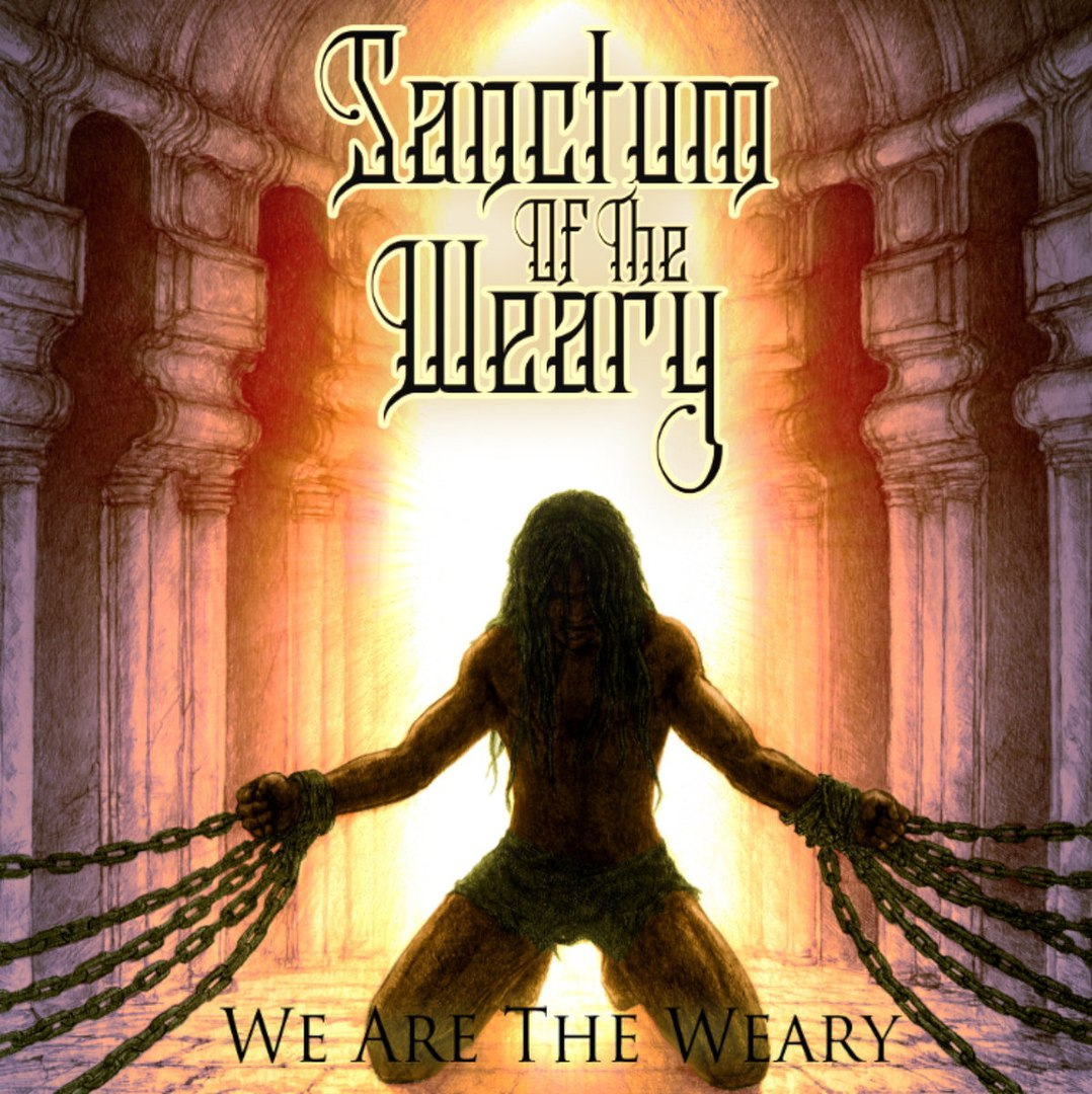 Sanctum of the Weary - We Are the Weary [EP] (2017)
