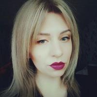 Анкета Галина Санникова