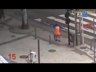 Уличные ограбления в Рио Де Жанейро 2016 - Обратная сторона олимпиады _ Funny ch.mp4