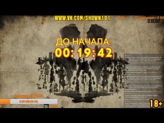 [18+] Deadlight - пережить апокалипсис с Коляном Warsphere (Стрим-инкубатор Шона)