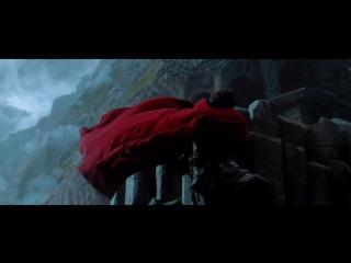 Трейлер Дракула 2014 (любительская озвучка, Данила Видный)