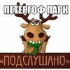 Подслушано | ЖК «Петергоф Парк» |  Автово | СПб